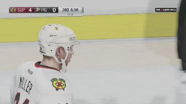 NHL® 16 EASHL Beta