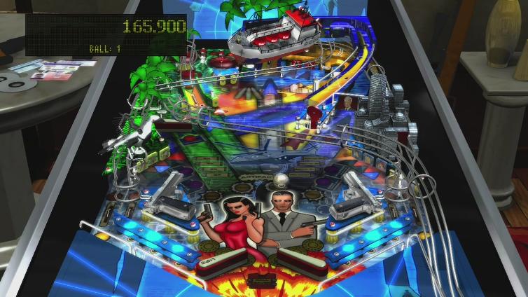 Pinball FX (Xbox 360)